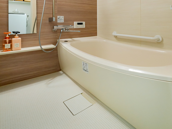 早良区T様邸 浴室リフォーム事例