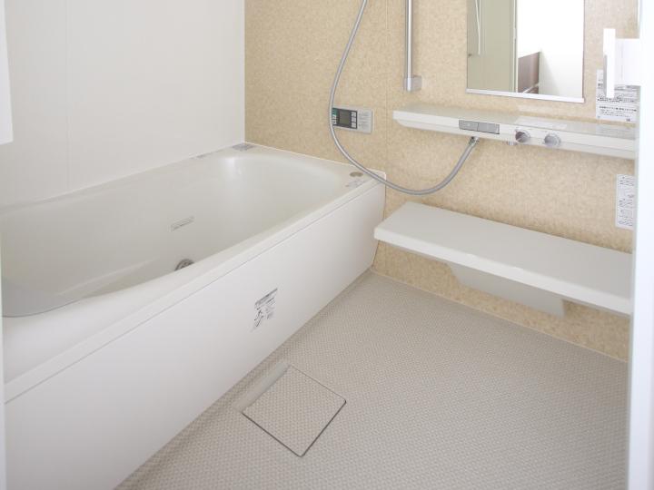 中央区 N様邸 浴室リフォーム事例